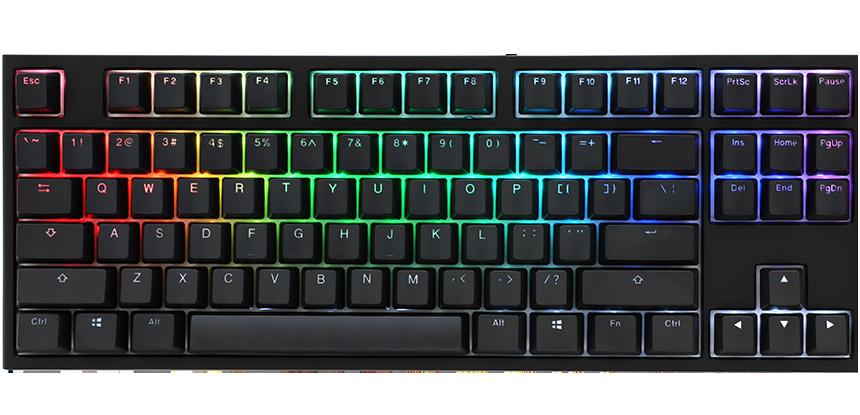 One 2 RGB TKL