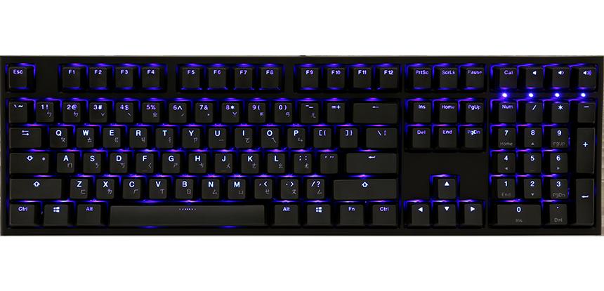 One 2 Blue LED