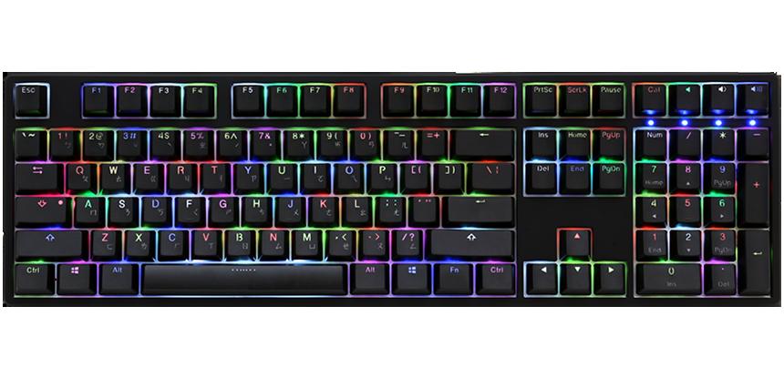 One RGB