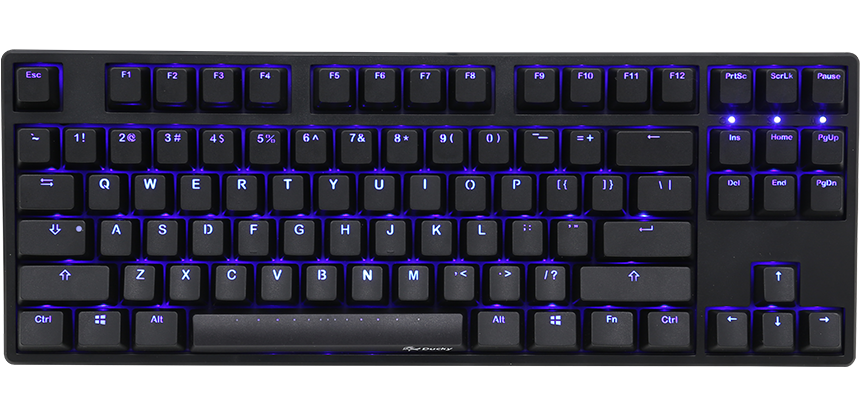 One Single-backlit TKL