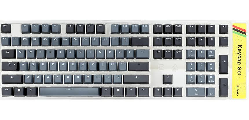 Skyline keycap