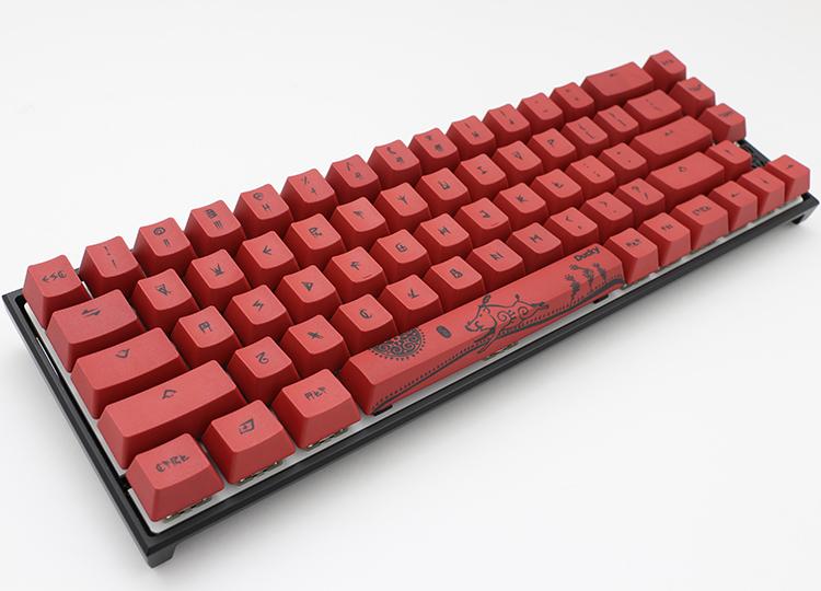 豬年生肖限定版鍵盤