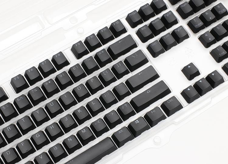 使鍵盤的LED燈與燈光效果展現最佳狀態
