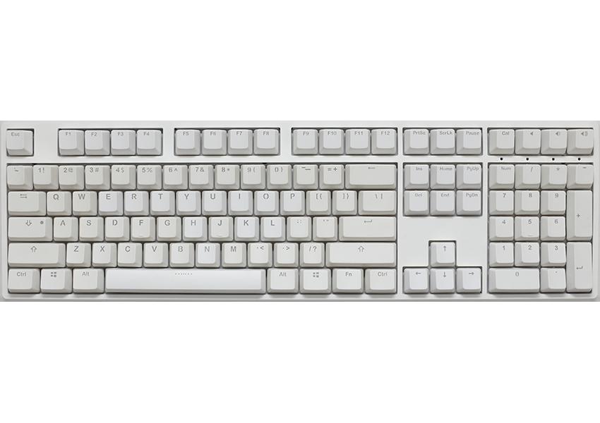 One RGB 白色版