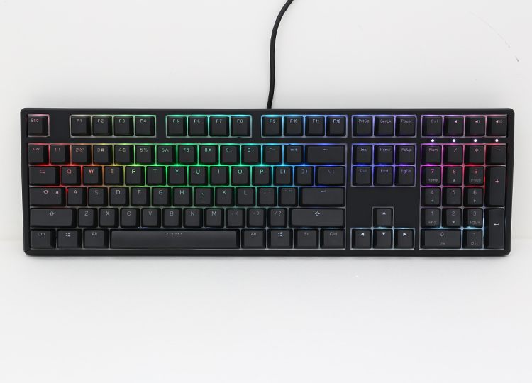 With fully customizable hardware<br />