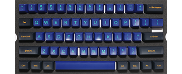 Horizon SA keycap